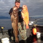 Ketchikan fishing charter