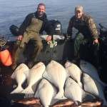 Ketchikan halibut charters