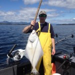 halibut fishing ketchikan