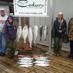 Ketchikan Fishing Charters