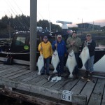 Halibut Fishing Charters