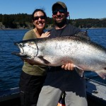 Ketchikan Salmon fishing charters