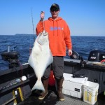 ketchikan halibut fishing charter lodge