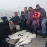 Ketchikan Charter Halibut Fishing