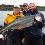 ketchikan salmon fishing lodge charter