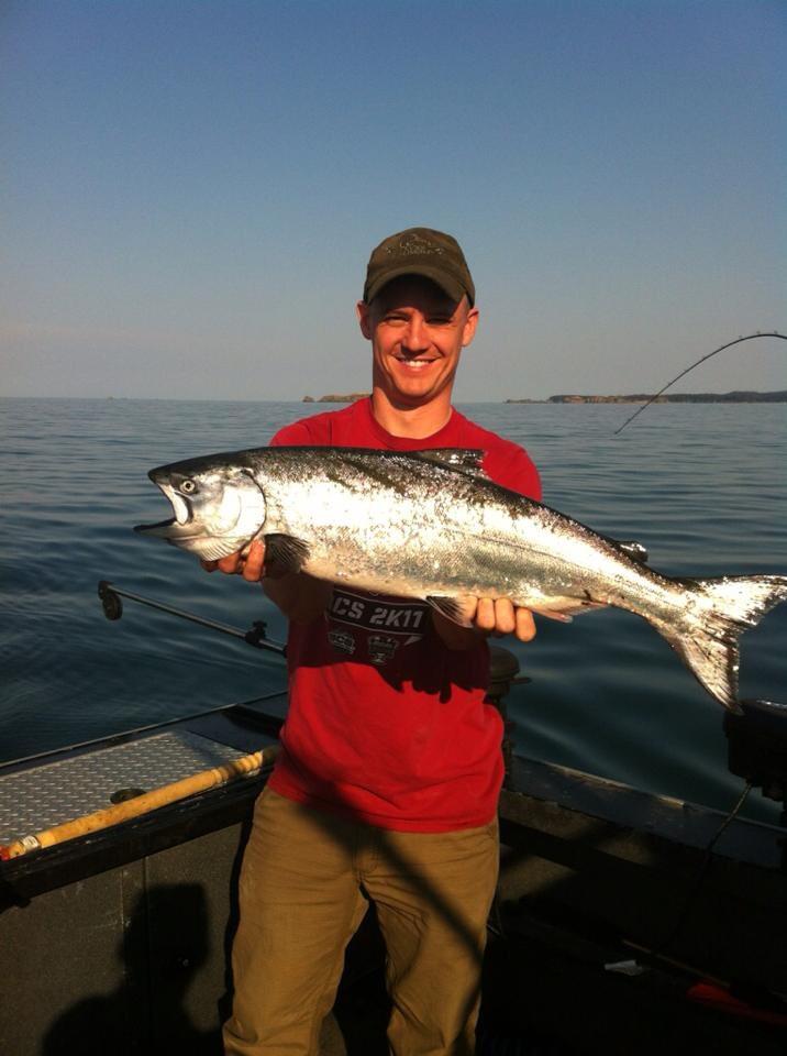 Ketchikan alaska salmon fishing and halibut fishing for Halibut fishing in ketchikan