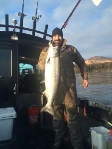 king salmon fishing charters